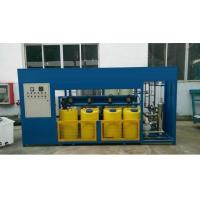 Cheap Painting Commercial Water Purification Systems , Amino Lacquer Commercial Wastewater Treatment for sale