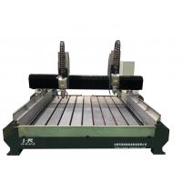 Cheap stone  carving machine ,Compact Portable Stone Engraving Machine With Cypcut Control System for sale