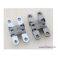 Cheap New Die Casting Concealed American Hinge Soss Door Hinge Types Of Invisible Door Hinges for sale