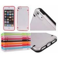 China luminous cover for iphone 5 on sale