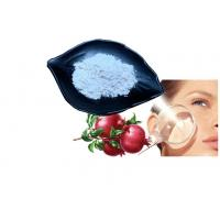 China Anti Aging 99% Cosmetic Raw Material Pomegranate Peel Extract Ellagic Acid on sale