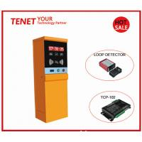 Cheap Electronic automatic Barcode parking system for sale