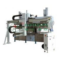 Quality Electronic Paper Pulp Moulding Machine , Egg Crate Pulp Molding Equipment wholesale