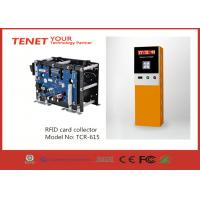 Cheap Automatic RFID Card Collector Bill Acceptor For Parking terminal and vending machine for sale