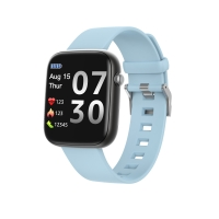 Cheap Amazon Hot Selling factory supply IP68 waterproof fitness tracker watch smart bracelet band for sale