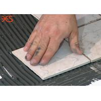 Cheap Fast Setting Waterproof Ceramic Tile Adhesive Grey Color With Crack Resistant for sale