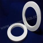 Cheap 99.5%alumina ceramic rings for sale