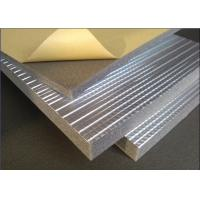 Cheap High Density XPE Faced Heat Insulation Mat AL Foil For Thermal Preservation for sale