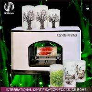 Cheap Candle Printer (UN-SO-MN101) for sale