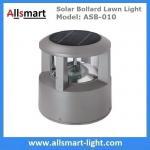 Cheap Aluminum Delicate 14LED Solar Lawn Lights Solar Yard Lamp Solar Garden Lighting for Decoration Chinese Manufacturer for sale