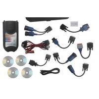 Cheap XTruck USB Link + Software Diesel Heavy Duty Truck Diagnose Interface and Software for sale