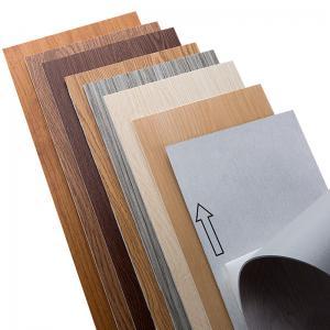 China Peel And Stick Self Adhesive Flooring Luxury Vinyl Tiles  1.5mm - 2.0mm on sale