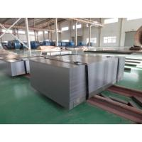 Cheap Full Hard Cold Rolled Steel Plate , High Strength Cold Rolled Steel Strip for sale