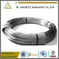 Cheap sus 302 Stainless Steel cloudy surface spring wire China Fabricator directly sale stock for sale