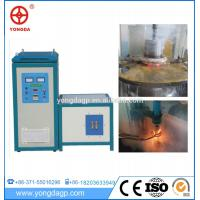 Cheap high frequency induction heating heat treatment metal surface hardening equipment tool for sale