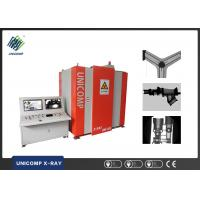 Cheap Multipurpose Standard Casting NDT X Ray Machine For Customized Aerospace Application for sale