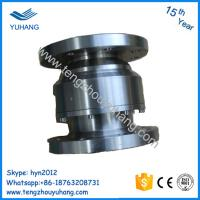 DIN Standard Sewage Disposal Swivel Joint,High Pressure Rotary Joint,Rotary