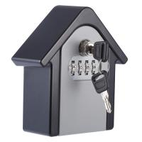 Cheap Large Key Box, Security Key Lock Box,Combination Lock Boxers for Key for sale