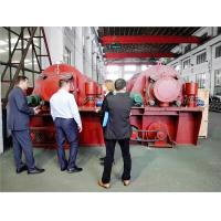 Wuxi Integrity Mining Machinery Co.,LTD