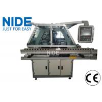 Cheap Fully Automatic Armature Winding Machine for electir motor rotor coil winding for sale