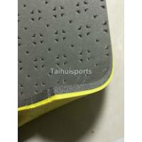 Cheap Two Layers PU Foam Underlay Abrasion Proof For Sports Recreation Area for sale