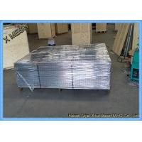Cheap Square Hole 50*50mm Galvanized Welded Mesh Sheets 4.2*0.8 M Size for sale