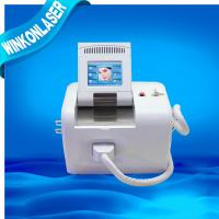 Buy cheap Air/Water/Cooling Gel System IPL+RF+E-light+NdYag Laser Multifunction Beauty Equipment from Wholesalers