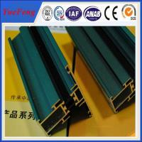 Color painting anodized aluminum extrusion profiles for Painting anodized aluminum