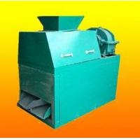 Cheap New design roller press granulator with low cost for sale