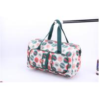Cheap Beautiful flower printing carry on luggage for business or travel for sale