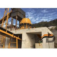 Cheap Hydraulic Multi Cylinder Cone Crusher High Manganese Casting PYS Series for sale