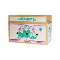 Cheap Vegatable Waxing Box (FC-WPB-03) for sale