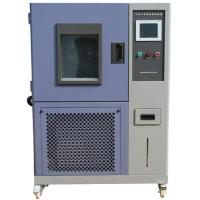 Cheap Temperature Humidity Test Chamber for sale