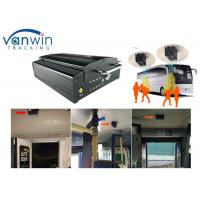 Cheap High end battery powered Double camera people counter Video by GPRS or 3G for sale