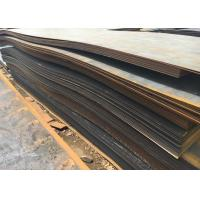 Cheap ASTM A36 Stock Mild Steel Sheet Hot Rolled Steel Plate for Cutting / Bending wholesale