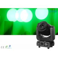 Cheap Stage Equipment Pattern LED Spot Moving Head Light 90w 240V for sale