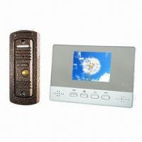Cheap ODM Cheapest Video Intercom for Home Devices for sale