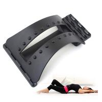 China Fitness Back Massage Stretcher , Magic Back Stretcher Multi Level Adjustment Arch on sale