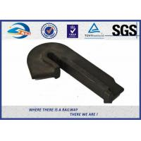 Cheap Railway Fastener Rail Anchor 60Si2Mn 60Si2CrA for sale