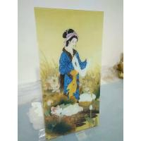 Cheap Large Format Digital UV Flatbed Printing for sale