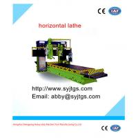 Cheap conventional cnc horizontal lathe machine price for sale for sale