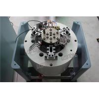 China Electrodynamic Shaker Vibrating Table For Mobile Phone Vibration Test with  MIL-std-810 on sale