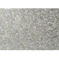 Cheap Red Stone Polished Granite Slabs Tiles Flamed Bush Hammered Color Uniformity for sale