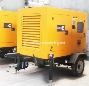 Buy cheap Cummins diesel welding generator set,diesel welding set,electric welding from wholesalers