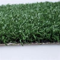 Cheap 25mm Pet And Dog Friendly Artificial Grass , Synthetic Putting Green Turf for sale