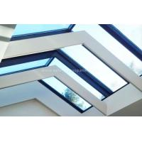 Cheap Indoor Partition Low E Insulated Glass Unit 4mm 6mm , Heat Insulation for sale