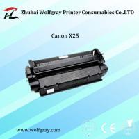 Cheap Compatible for Canon X25 toner cartridge for sale