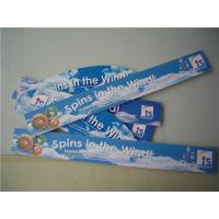 Cheap HD Digitally Printed Advertising Sign Boards For Trade Shows / Events for sale