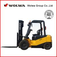 Cheap GN20 2 ton diesel forklift price hand hydraulic forklift for sale