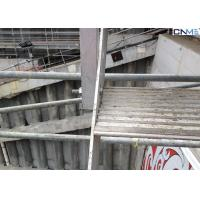 Cheap Steel Grating Shoring Scaffolding Systems For Foot Pedal With Low Maintenance for sale